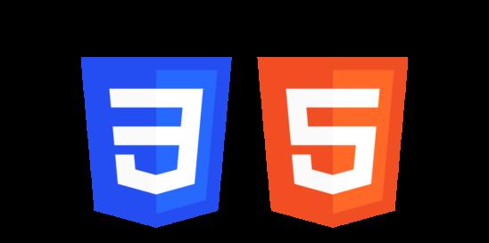 HTML 5 CSS 3 Logo